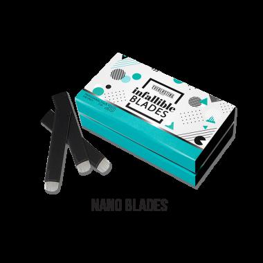 NANO U .15 Blades (pack of 20)