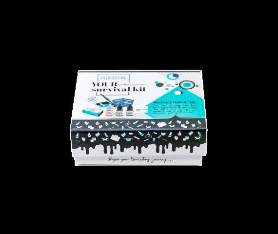 PMU & Microblading Artist's Survival Kit
