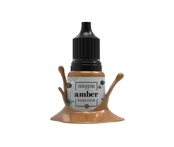 AMBER 10ml PMU/Microblading Brow Pigment