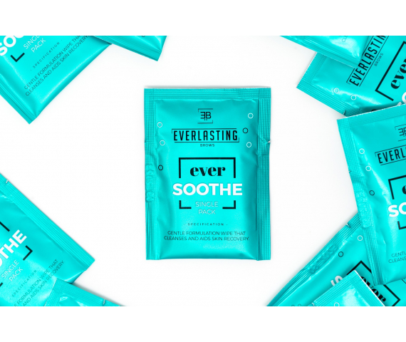 EverSoothe healing wipes pack of 14