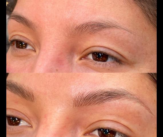 Eyebrow Microblading Basics course CALIFORNIA